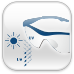 99.9% UV protection