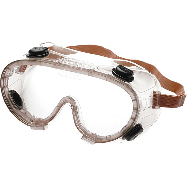 Indirect vents safety goggle - SG-234