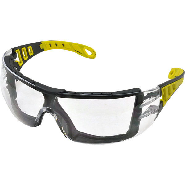 Sporty Style Safety Spectacle - VG-20301