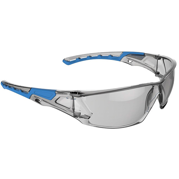 clear safety eyewear