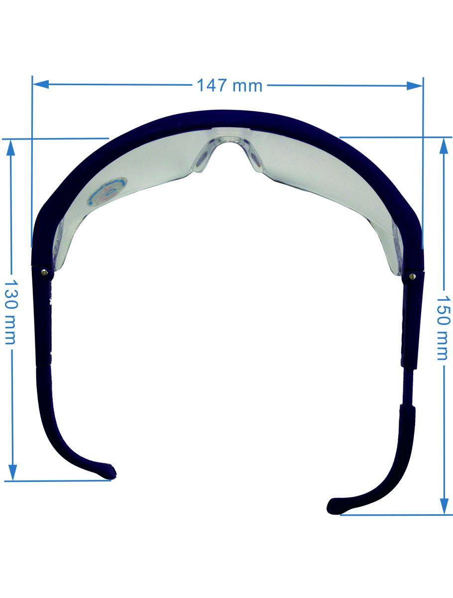e9c5261a4ad Parkson Safety Industrial Corp. - Economic colorful safety glasses ...