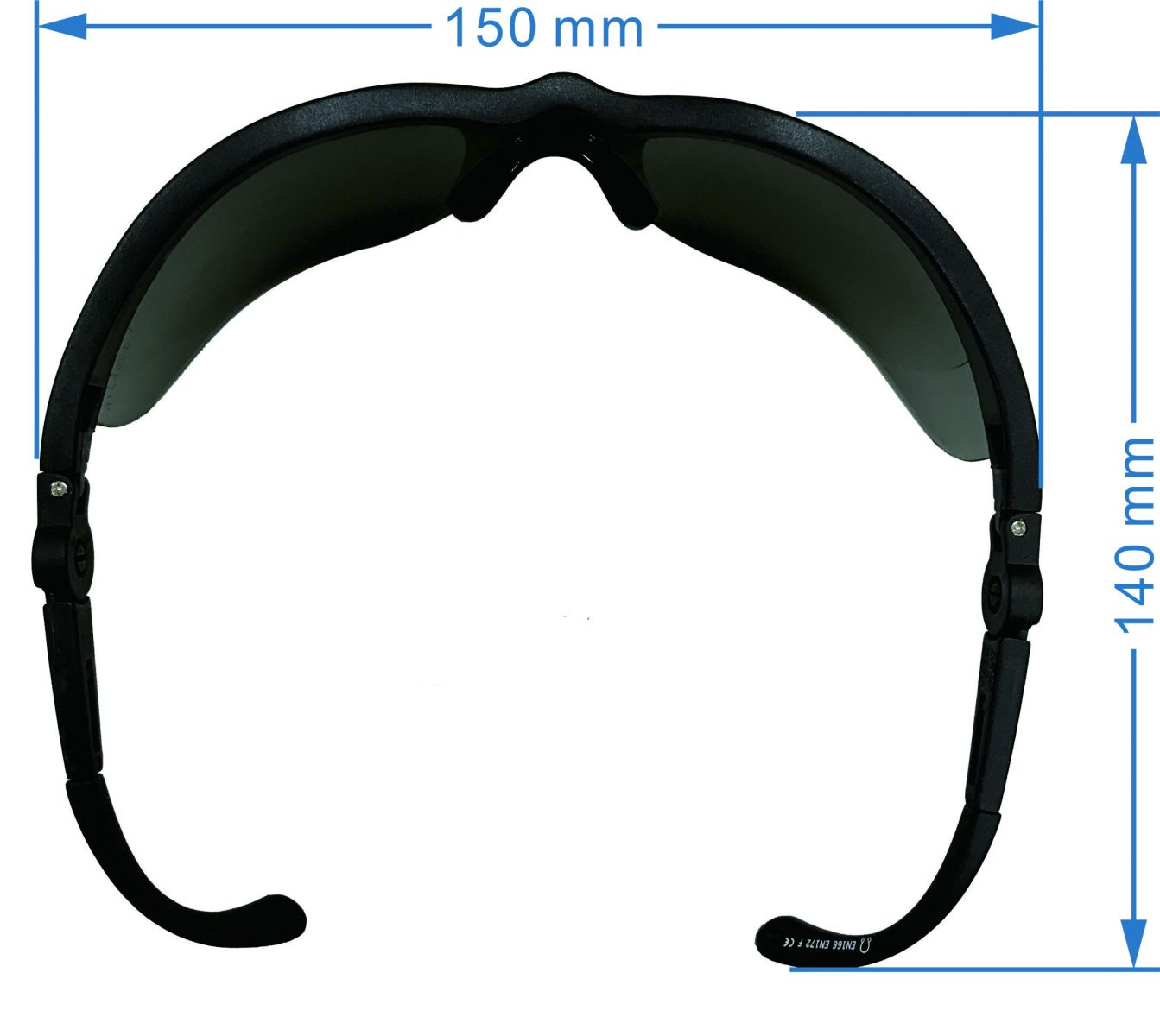 965b67c9755 Parkson Safety Industrial Corp. - High adjustable safety glasses ...