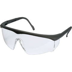 One piece safety spectacle - SS-2461