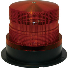 Road safety flash light