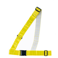 PVC reflective harness