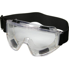 Standard indirect ventilation safety goggle