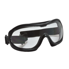 Small safety goggle