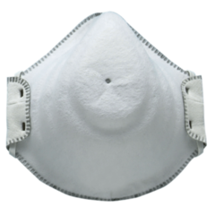 CE Standard FFP1 Pre-Shape Type Disposable Mask - SH-2100C