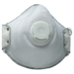 CE Standard FFP1 Pre-Shape Type Disposable Mask - SH-2100CV