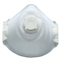 CE Standard FFP1 Pre-Shape Type Disposable Mask - SH-2100V