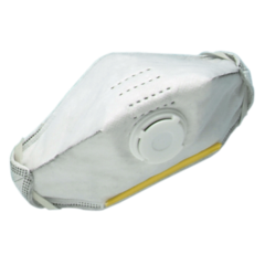 CE Standard FFP1 Flat Fold Type Disposable Mask - SH-2910CV