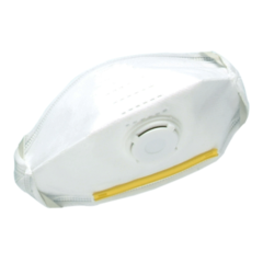 CE Standard FFP1 Flat Fold Type Disposable Mask - SH-2910V