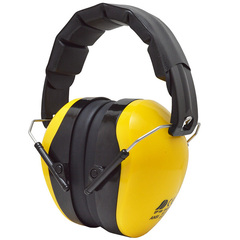 Sleek cap earmuffs