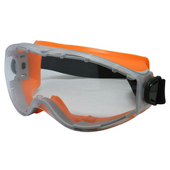 Dual Material Safety Goggle - LG-2510