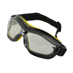 Lens replaceable goggle