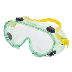 Whole coverage safety goggle