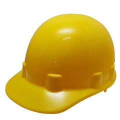 Traditional safety helmet