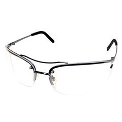 Metal frame safety glasses - SS-2314