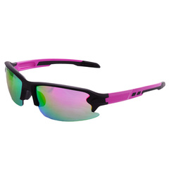 Pink child safety glasses